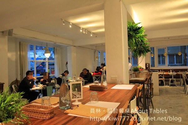 關於餐桌About Tables希拉5500