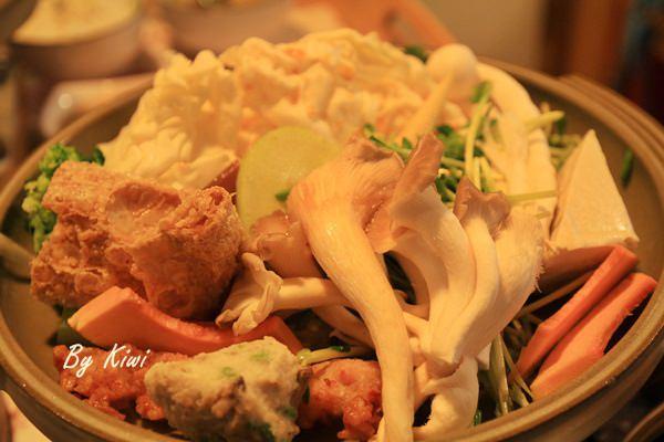 樂陶鮮食料理鍋3665