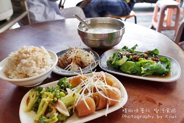 【北斗美食】阿婆美食小吃 @無名攤販給的是北斗在地人情味平價美食推薦