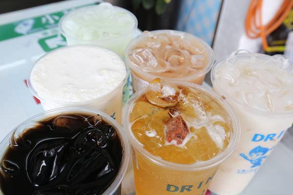 【新營飲品】台灣小茶太酷惹!來自新加坡奶更香濃,原汁的果汁顆粒分明,加珍珠或波霸免錢