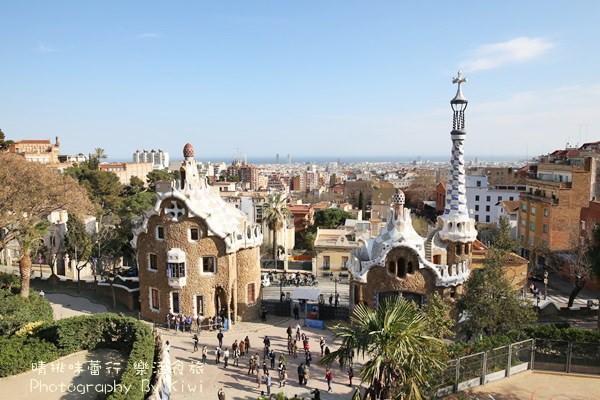 【東歐文藝之旅】歐洲西班牙11日遊程行前注意事項與路線規劃