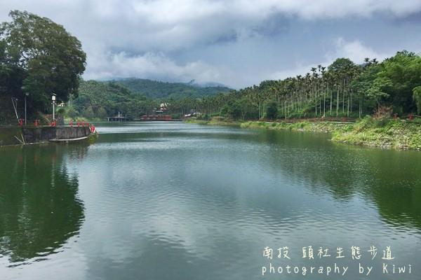 南投旅遊|台灣秘境頭社生態步道、全台最小的頭社水庫 (私房景點/一日遊)