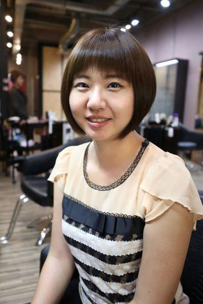 【台中美髮推薦】VS. hair salon五星級的優質享受,毛躁頭髮瞬間亮麗有型,冷棕很適合想讓肌膚變白的水水帥帥們喔!