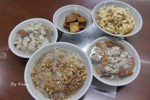 【彰化鹿港】在地數十年不變的口味之鹿港肉羹泉(銅板美食)