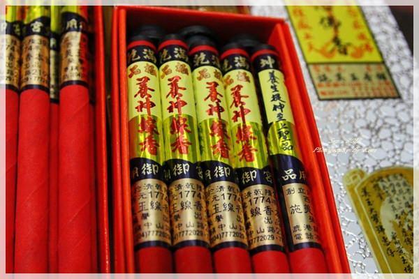 【彰化鹿港】馨傳百年香之施美玉名香祖舖