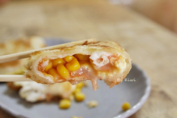 彰化早點推薦|阿婆蛋餅人氣破表在地家鄉味 近彰化女中附近美食