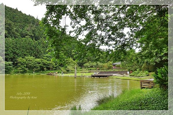 【宜蘭大同】北橫明珠之明池國家森林遊樂區(北橫至高點)