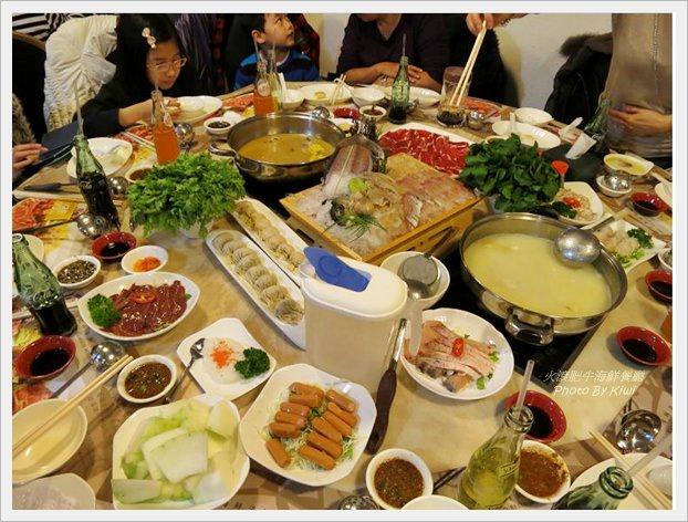 【長沙灣】脫光光留香港之火滾肥牛海鮮火鍋專門店 Beef & Seafood Restaurant