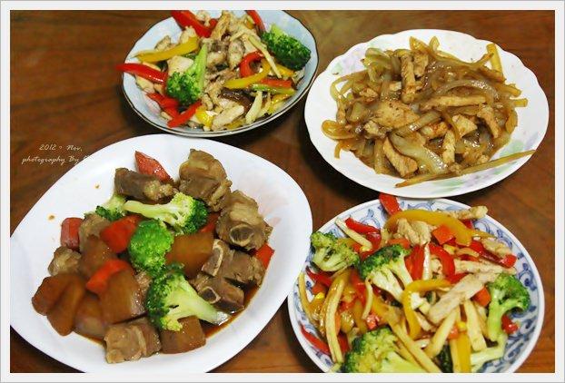 【美食】好菜網。專人挑選安心蔬菜‧享受無負擔健康