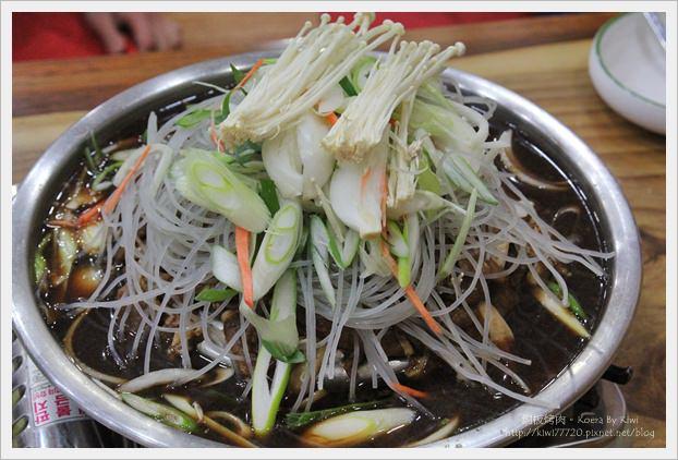 【釜山】豐盛度100%滴韓國正宗銅板烤肉