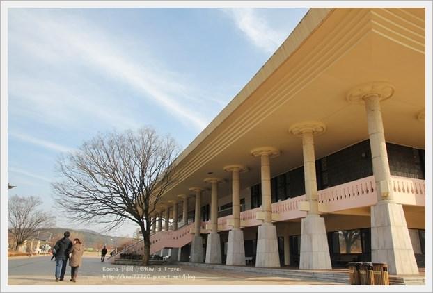 【慶州】博物館、佛國寺、天馬塚、人參雞、貞洞秀之善德女王劇