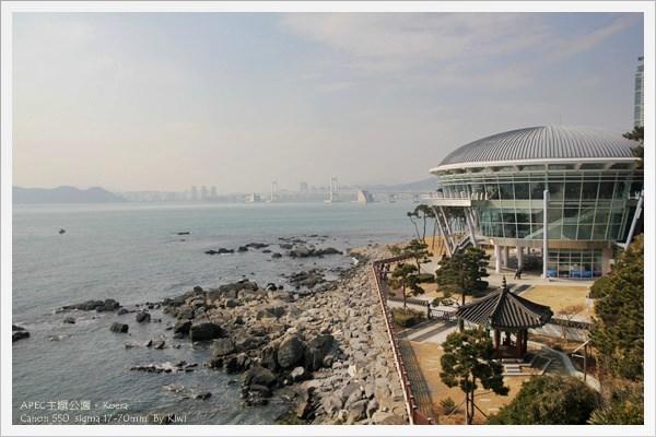 【韓國釜山】APEC主題公園、昭亭碳烤豬排大餐(APEC限定)