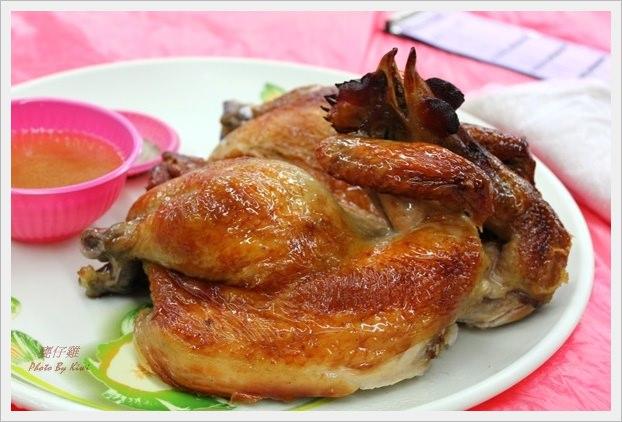 【南投鹿谷美食】鄉村甕仔雞 @多汁鮮嫩雞肉、平價好食