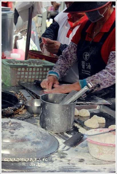 【彰化芬園】在地隱藏版美食之一口煎包(特製蛋餅、豆漿)、社口肉圓(推薦肉羹、肉圓)