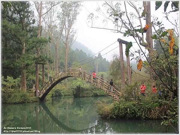 【南投鹿谷景點】溪頭好好玩,鹿谷溪頭自然教育園區 @鄰近妖怪村、杉林溪與忘憂森林(一日遊/輕旅行)